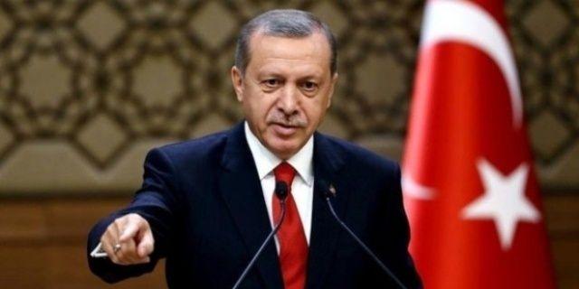 Erdoğan 'sürpriz' hazırlığında