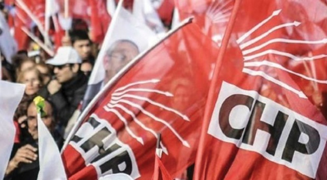 Seçim öncesi CHP'de istifalar