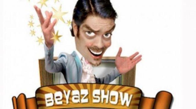 Beyaz Show sessiz sedasız bitirildi! Artık Kanal D'de Beyaz Show yok!