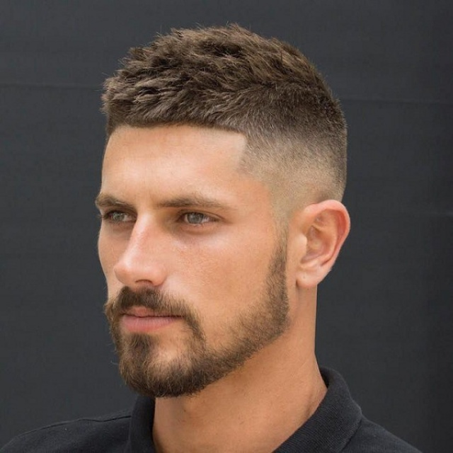 2019 Erkek Saç Modelleri Erkek Saç Modelleri Kataloğu 2019