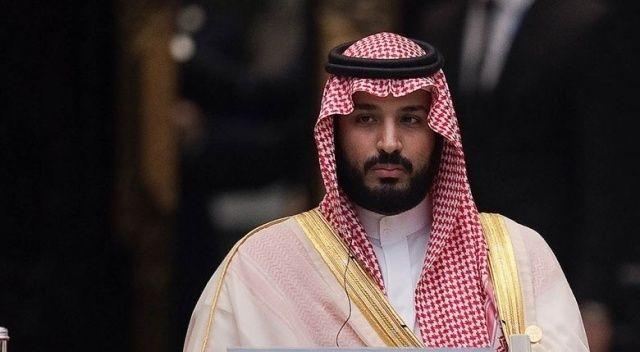 Suudi Arabistan'dan Almanya'yı şoke eden hamle