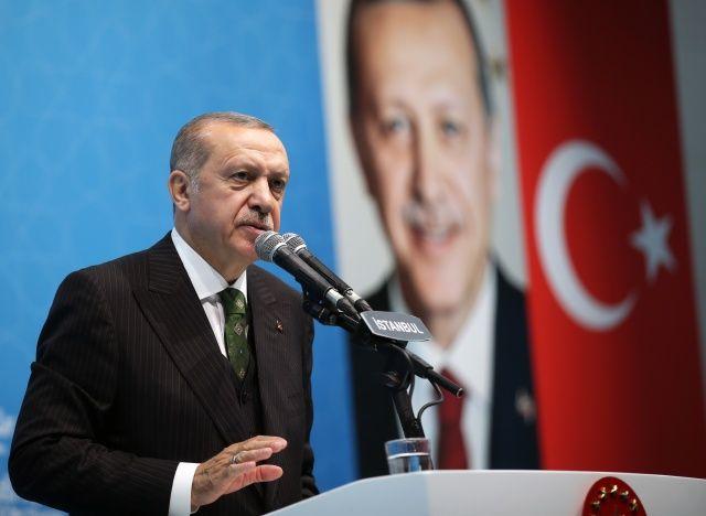 Cumhurbaşkan Erdoğan'dan müjde üstüne müjde