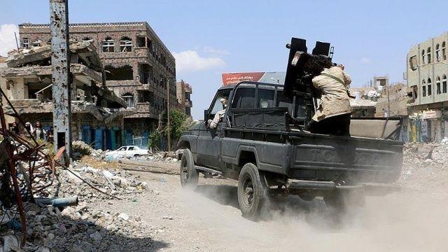 'İsrail, Yemen'i vurdu' iddiası