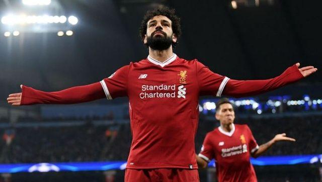 Salah'a Dünya Kupası şoku