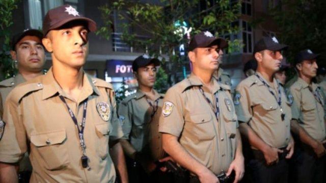 Polis Akademisi Başkanlığınca, 73 il için 7 bin bekçi alımı yapılacak