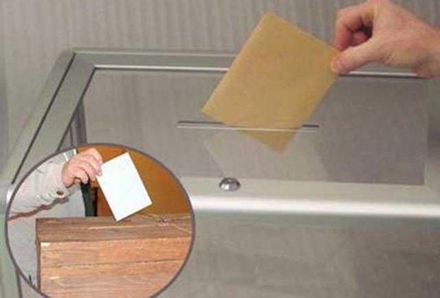 24 Haziran'da nerede oy kullanacaksınız? Yanıtı e-Devlet'te!