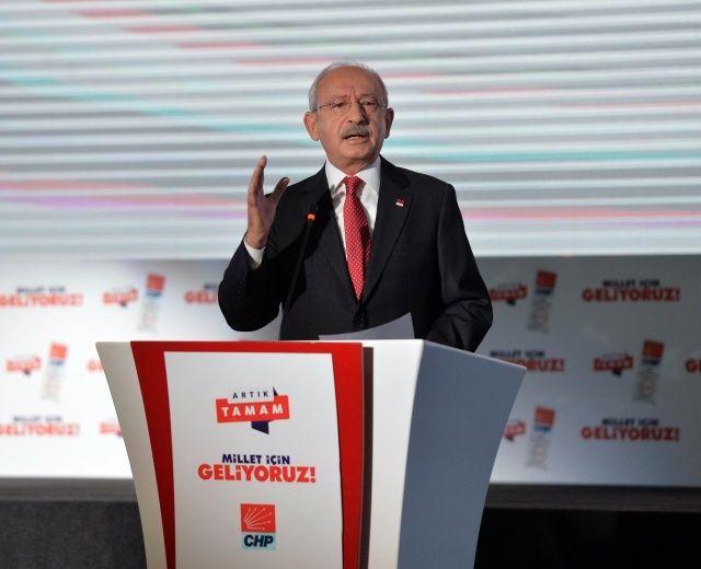 Kılıçdaroğlu'ndan askerlik süresi vaadi: 3'er ay olacak