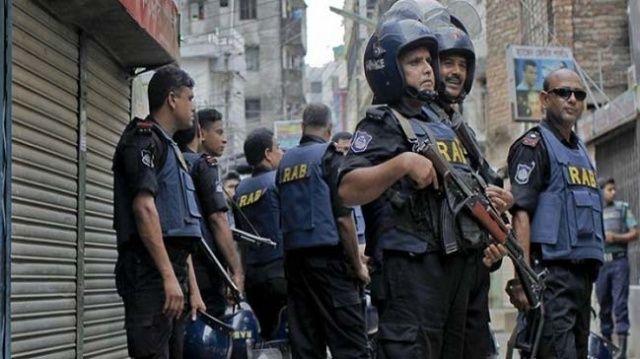 Bangladeş'te uyuşturucu operasyonu! En az 70 ölü