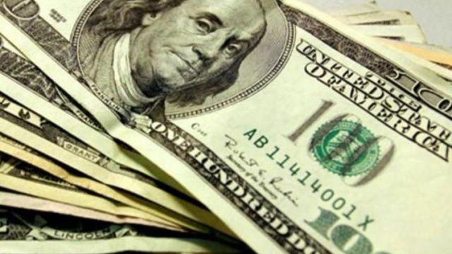 Dolar sert düştü, az önce bu seviyeyi gördü!