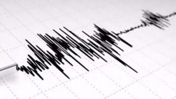 5.1 büyüklüğünde depremle sallandılar