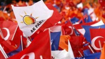 AK Parti'de 5 bakan listede yer almadı