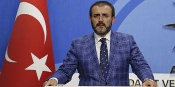 AK Parti'den Muharrem İnce sorusuna cevap
