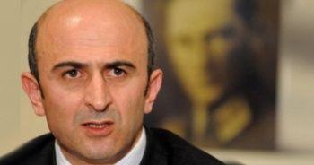 Başörtüsü düşmanı Eminağaoğlu CHP'den aday adayı oldu