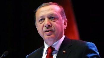 Cumhurbaşkanı Erdoğan duyurmuştu! Türkiye'ye 1 milyar dolar ödeyecekler