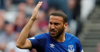 Everton'da büyük tepki: Defol!