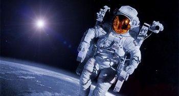 NASA astronot adaylarına bu soruları soruyor