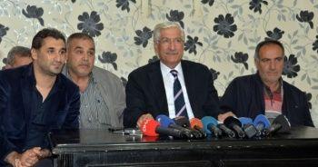 Perinçek'in partisinde toplu istifa depremi!