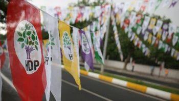 Skandal sözleri sonrası gözaltına alınmıştı... O isim de HDP'den aday adayı oldu