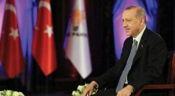 Son seçim anketleri ve Cumhurbaşkanı Erdoğan'ın 24 Haziran anketi açıklaması