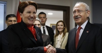 Sondakika: CHP, İYİ Parti, SP ve DP ittifakta anlaştı