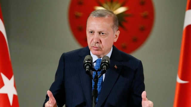 """Erdoğan canlı yayında noktayı koydu! """"Artık UBER işi bitti"""""""
