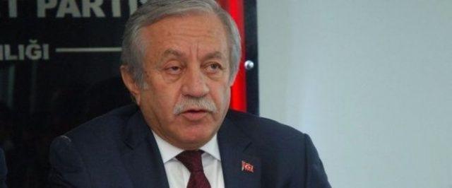 Celal Adan: MHP tarihindeki en yüksek oyu alacak