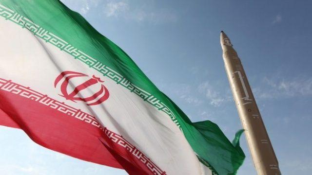 Tehdit gibi açıklama: Ortadoğu'nun güvenliği tehlikeye girer