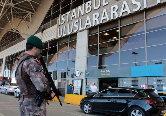 İstanbul'da Kurt Kapanı-18 operasyonu