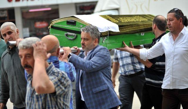 AK Partili ismin acı günü