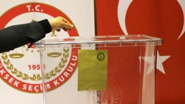 AK Partili Yıldız: HDP ve CHP'liler algı üzerinden oy almaya çalışıyor