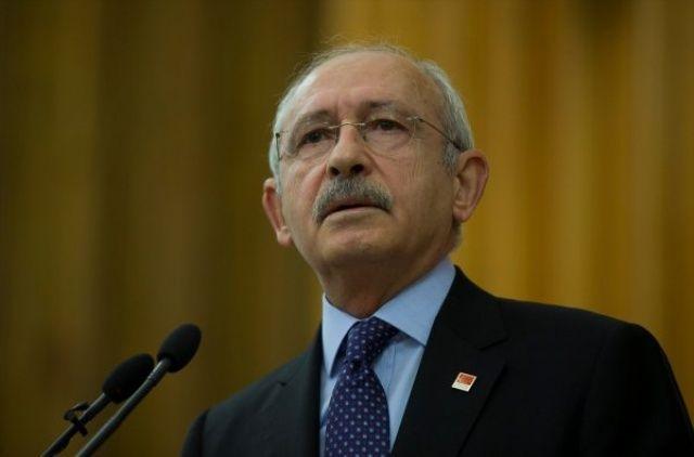 Kulisleri sallayan Kılıçdaroğlu iddiası