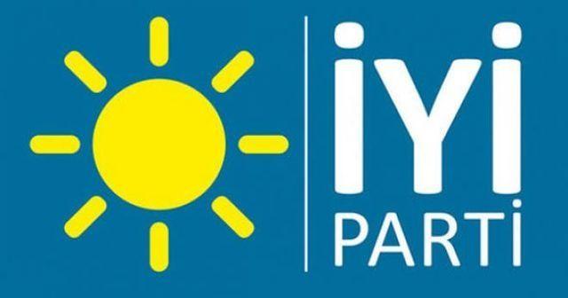 İYİ Parti'de istifa depremi