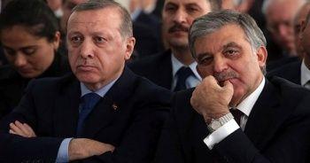 Abdullah Gül'den sürpriz telefon!