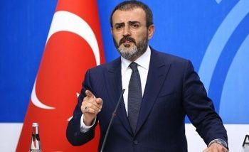 AK Parti'den Kılıçdaroğlu'na çok sert tepki