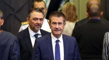 Bakan Canikli açıkladı: Münbiç operasyonu...