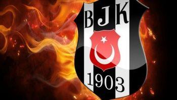 Beşiktaş yıldız isimle anlaşmaya vardı