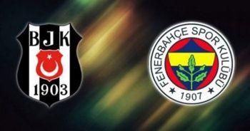 Beşiktaş'tan Fenerbahçe'ye transfer çalımı