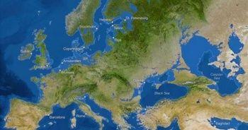 Buzlar erirse Türkiye dahil Dünya'ya neler olacak? Korkunç...