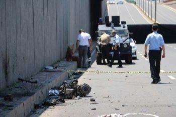 Çok feci kaza: 2 kişi öldü, 5 yaralı