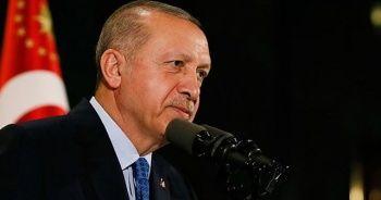 Cumhurbaşkanı Erdoğan'dan emeklilere müjde!