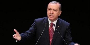 Cumhurbaşkanı Erdoğan'dan son dakika af açıklaması