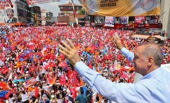 Cumhurbaşkanı Erdoğan'dan bedelli açıklaması