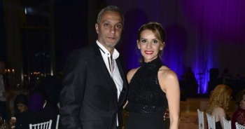 Esra Erol'un eşi Ali Özbir'den takipçisine tokat gibi cevap