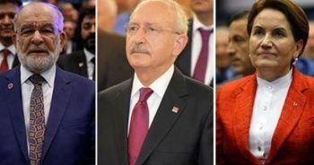 ''İttifak'' dağılıyor mu? ''AK Parti'ye destek oluruz''