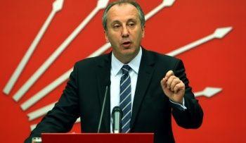 Kılıçdaroğlu açıkladı: İşte Muharrem İnce'nin oy oranı