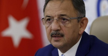 Mehmet Özhaseki vatandaşları uyardı: Yapı Kayıt Belgesi alırken dolandırılmayın