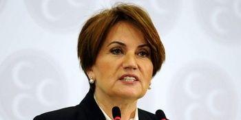 Meral Akşener'den flaş karar! İptal edildi