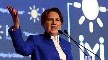 Meral Akşener'den 'Genel Başkanlık' açıklaması