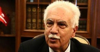 Perinçek: FETÖ, HDP'yi destekleme talimatı verdi