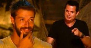 Survivor Hilmicem filminin gişesini öğrenince gözyaşlarını tutamadı